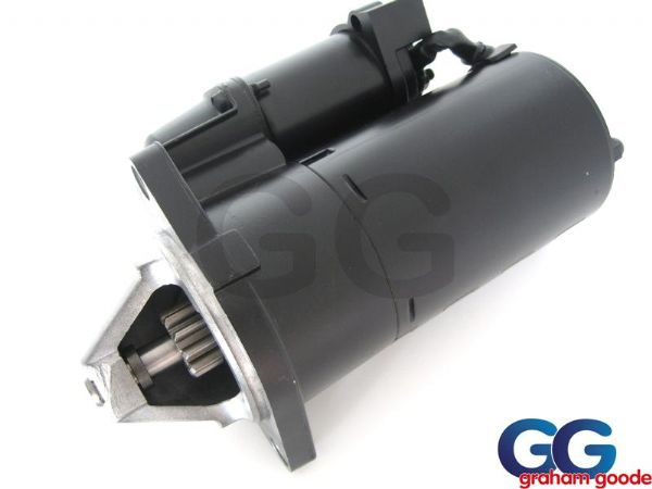 Starter Motor Sapphire 4WD & Escort RS Cosworth GGR741